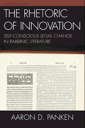The Rhetoric of Innovation