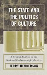The State and the Politics of Culture