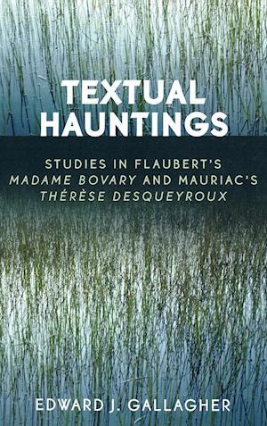 Textual Hauntings