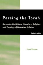 Parsing the Torah (Studies in Judaism)