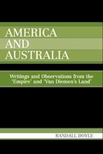 America and Australia af Randall Doyle