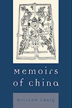 Memoirs of China
