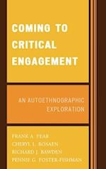 Coming to Critical Engagement