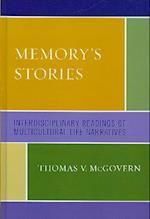 Memory's Stories af Thomas Mcgovern, Thomas V. McGovern