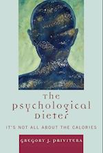 The Psychological Dieter af Gregory J. Privitera