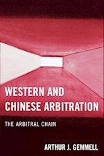 Western and Chinese Arbitration