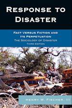 Response to Disaster