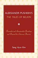 Aleksandr Pushkin's 'The Tales of Belkin'