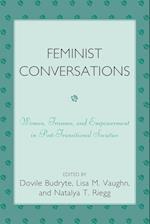 Feminist Conversations af Dovile Budryte