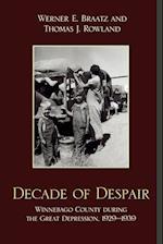 Decade of Despair