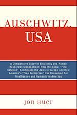 Auschwitz, USA