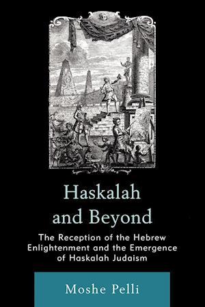 Haskalah and Beyond