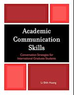 Academic Communication Skills