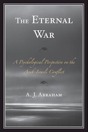 ETERNAL WAR:A PSYCHOLOGICAL PEPB