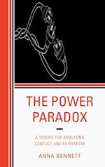 The Power Paradox af Anna Bennett