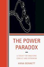 Power Paradox af Anna Bennett