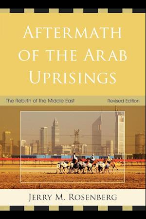 Aftermath of the Arab Uprisings: The Rebirth of the Middle East