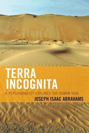 Terra Incognita af Joseph Isaac Abrahams