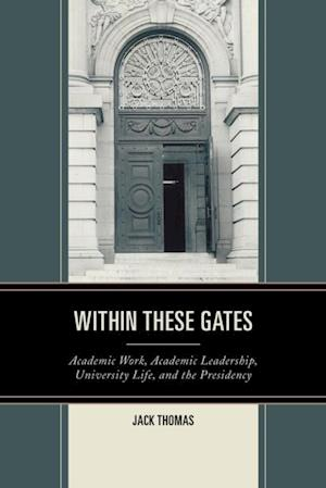 Within These Gates