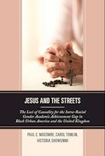 Jesus and the Streets af Paul C. Mocombe