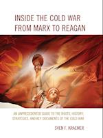 Inside the Cold War from Marx to Reagan af Sven F. Kraemer