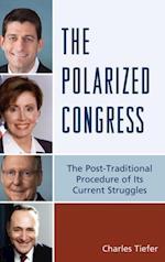 Polarized Congress af Charles Tiefer