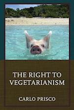 Right to Vegetarianism af Carlo Prisco