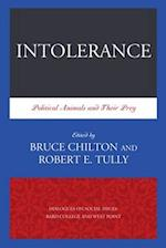 Intolerance (Dialogues on Social Issues Bard College and West Point)