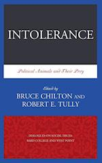 Intolerance (Dialogues on Social Issues Bard College and West Point, nr. 1)
