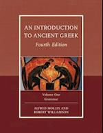 An Introduction to Ancient Greek (An Introduction to Ancient Greek)