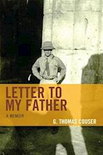 Letter to My Father