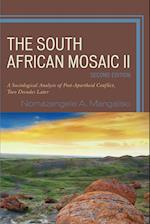 The South African Mosaic II