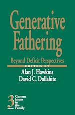 Generative Fathering af Hawkins, David C Dollahite, Alan J Hawkins