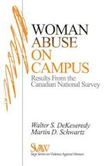 Woman Abuse on Campus (Sage Series on Violence Against Women, nr. 5)