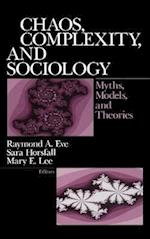 Chaos, Complexity, and Sociology
