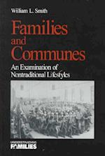 Families and Communes (Understanding Families Series, nr. 18)