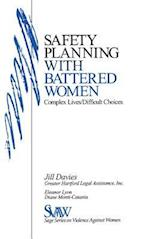Safety Planning with Battered Women (Sage Series on Violence Against Women, nr. 7)