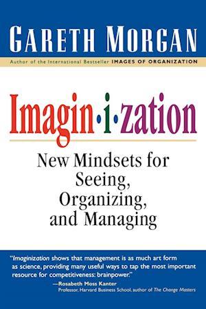 Morgan, G: Imaginization