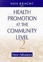 Health Promotion at the Community Level