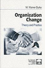 Organization Change (Foundations for Organizational Science Paperback)