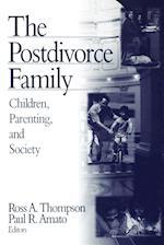The Postdivorce Family