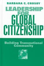 Leadership For Global Citizenship