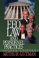 EEO Law and Personnel Practices