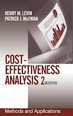 Cost-Effectiveness Analysis (New Perspectives on Evaluation S, nr. 4)