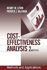 Cost-Effectiveness Analysis: Methods and Applications