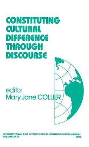 Constituting Cultural Difference Through Discourse