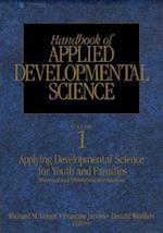 Handbook of Applied Developmental Science (The SAGE Program on Applied Developmental Science)