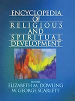 Encyclopedia of Religious and Spiritual Development (The SAGE Program on Applied Developmental Science)