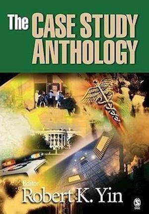 The Case Study Anthology