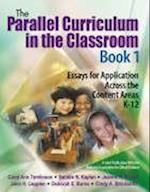 The Parallel Curriculum in the Classroom af Sandra N Kaplan, Jann Leppien, Deborah E Burns